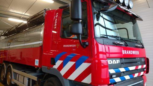 Tankwagen Serooskerke 19-4661