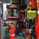 Inhoud Snelle hulp / tunnelvoertuig Antwerpen