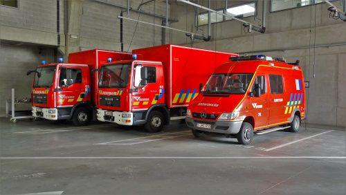 Duikerswagen Transportvoertuigen Antwerpen